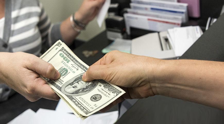Предложенията на фирмите за онлайн заеми