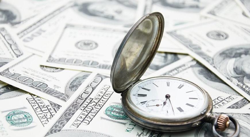 Какво време е необходимо за да ви одобрят за бърз кредит