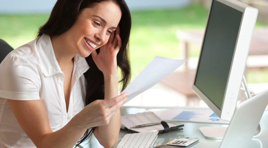 Бърз кредит за работа в чужбина