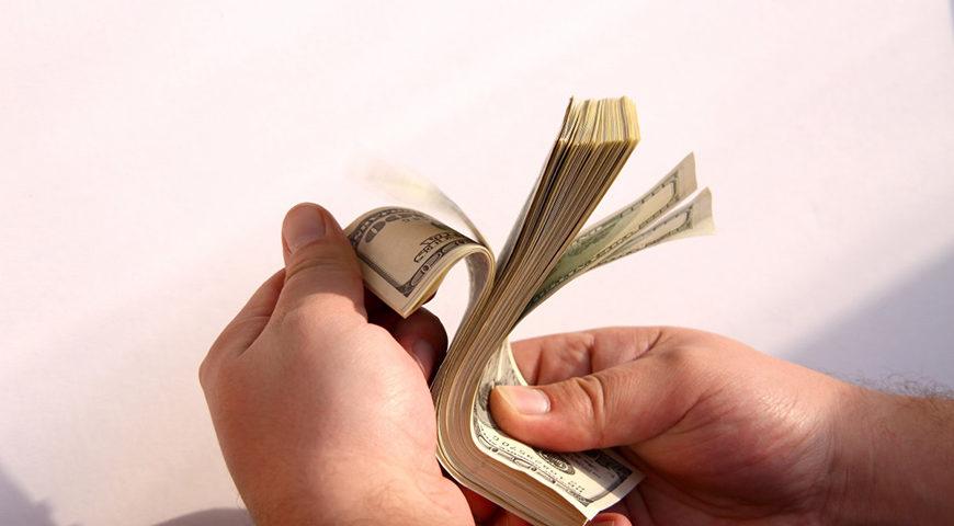 Само малки суми ли отпускат фирмите за кредитиране