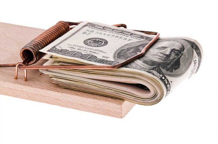 Финансов капан